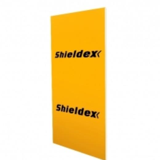 external plaster board
