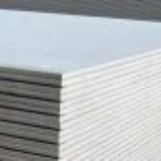 gypsum board dry wall plaster board
