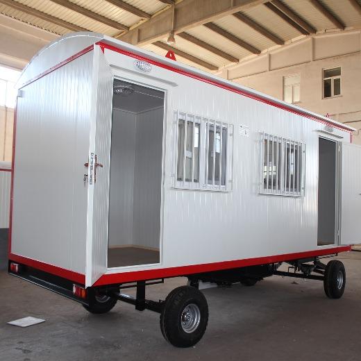 Karavan / Caravan